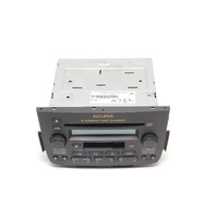Acura MDX Radio 6 CD Changer Tape Player 39100-S3V-A330 OEM 2003