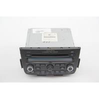 Acura MDX Radio CD Tape Player w/Rear Controls 39100-S3V-A64 OEM 2006