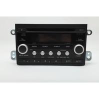 Honda Element 07-11 CD Player Radio AUX Audio Control OEM A930 2007, 2008, 2009, 2010, 2011