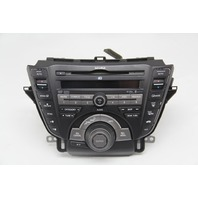 Acura TL Radio Stereo Climate Control ELS Surround 39100-TK4-A800 OEM 2011