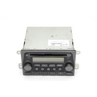 Honda Element CD Player Radio AUX  Audio Control 39101-SCV-A01 OEM 2003