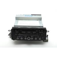Acura RDX Radio XM AM/FM MP3 WMA AUDIO DVD 39101-STK-A12 Factory OEM 07-12 A939 2007, 2008, 2009, 2010, 2011, 2012