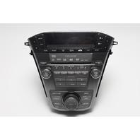 Acura MDX Radio XM AM/FM MP3 WMA AUDIO DVD 39101-STX-A12 Factory OEM 07-09