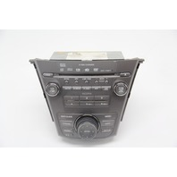 Acura MDX Stereo Radio Audio Player XM MP3 WMA DVD Factory OEM 07 08 09