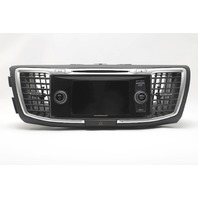 Honda Accord Sedan 13-15, Accord Radio Navi Stereo CD Player Screen Unit OEM A921 2013, 2014, 2015