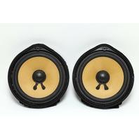 Honda Accord Door Radio Audio Speaker Front/Rear Set (2) 39120-STK-A01 OEM 08-12