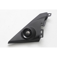 Honda Civic Coupe Tweeter Audio Speaker Left/Driver w/Cover OEM 2016-2019 A847