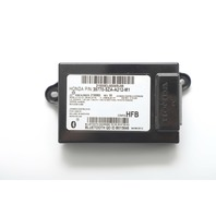 Honda Pilot Hands Free Bluetooth Module 39770-SZA-A212 Factory OEM 12-15 A933 2012, 2013, 2014, 2015