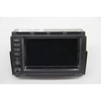 Acura MDX Navigation GPS Display Control Screen 39810-S3V-A22 OEM 05 06