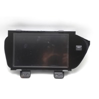 Acura TLX Screen Information Display 39810-TZ3-A01 OEM 15-17 A929 2015, 2016, 2017
