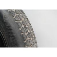 Nissan 300ZX Spare Tire Wheel Donut 125/90D16 Bridgestone OEM 90-96