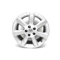 Nissan 350Z 03-05 Alloy Disc Wheel Rim Front 17x7.5 7 Spoke 40300-CD025 #4 A892