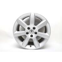 Nissan 350Z 03-05 Alloy Disc Wheel Rim Rear 17x8 7 Spoke 40300-CD028 #1 A892