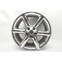 Nissan 350Z Front Alloy Disc Wheel 6 Spoke Rim 18X8 40300-CD129 OEM 03-05 #1 A938 2003, 2004, 2005