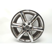 Nissan 350Z 03-05 Alloy Disc Wheel Rim Rear, 18 Inch, 6 Spoke 40300-CD185 #2 A938 2003, 2004, 2005