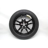 Infiniti M37 03-07 Spare Tire Wheel Donut Bridgestone, T145/80D17, 40300-JK00B