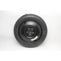 Nissan 350Z Spare Tire Wheel Donut 145/80D17 Bridgestone OEM 05 06 07 08 09