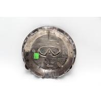 """Infiniti QX56 Plastic Center Cover 18"""" Wheel Cap 40315-ZC51A OEM 04-07 #1"""