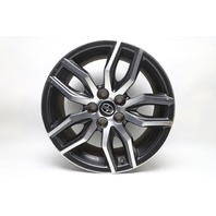 "Scion tC 18"" Alloy Wheel Disc 5 Double-Spoke Rim 14 15 16 Factory OEM #1 A856"