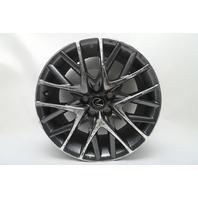 Lexus RC300 16-19 Alloy Wheel Rim Disc 20 Spoke 19x8 42611-24610 #1 A918 2016, 2017, 2018, 2019