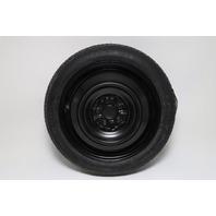 Lexus ES350 Spare Tire Wheel Dunlop Donut T155/70D17 OEM 2007 08 09 10 11 12