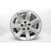 Lexus ES350 Rim Wheel 17in 7spoke Chrome 42611-33550 #1Factory OEM 07-09 A904 2007, 2008, 2009