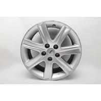 Lexus ES350 Rim Wheel 17in 7spoke Chrome 42611-33550 #2 Factory OEM 07-09 A904 2007, 2008, 2009