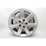 Lexus ES350 Rim Wheel 17in 7spoke Chrome 42611-33550 #3 Factory OEM 07-09 A904 2007, 2008, 2009
