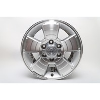 Toyota 4Runner 03-09 Alloy Wheel, Rim Disc, 5 Spoke 17 Inch #25 4261135270 A882 #3 2003, 2004, 2005, 2006, 2007, 2008, 2009