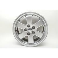 Toyota Prius 6 Spoke Alloy Disc Wheel 15x6 Rim 42611-47050 #4 04-09 A916 2004, 2005, 2006, 2007, 2008, 2009