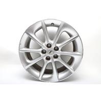 Lexus CT200H Rim Wheel 17x7 10 Spoke #1 Factory 42611-76050 OEM 11-13 A887