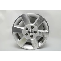 Honda Element Alloy Disc Wheel Rim 6 Spoke 16x6.5, 42700-SCV-A12 OEM 09-11 A930 2009, 2010, 2011