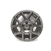 Acura TL Type-S 07-08 Alloy Wheel, Rim Disc 10 Spoke 17x8, 42700-SEP-A61 OEM #2 A956 2007, 2008