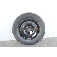 Honda Ridgeline Spare Tire Wheel Continental T165-90-R17 42700-SHJ-A51 06-14 OEM