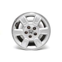 Honda Ridgeline Wheel Rim Alloy 17x7 1/2 6 Spoke 42700-SJC-A51 OEM 06-08 #4 A888 2006, 2007, 2008