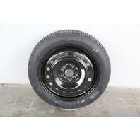 Acura TL Spare Tire Wheel Donut Disc Rim T135/80/R17 OEM 09-14 42700-TK4-A51