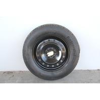 Acura RDX Spare Wheel Tire Rim Continental T165/90/D17 42700-TX4-A51 OEM 13-18