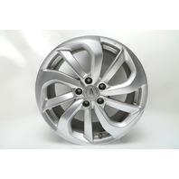 Acura RDX 16-18 Alloy Wheel Rim Disk 10 Spoke 18x7 1/5 OEM 42700-TX4-A71 #1 A936 2016, 2017, 2018