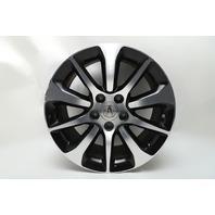 Acura TLX Wheel Rim 17x7.5 10 Spoke 42700-TZ3-A01 15-17 #1 A929 2015, 2016, 2017