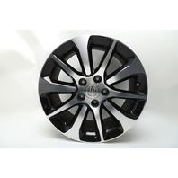 Acura TLX Wheel Rim 17x7.5 10 Spoke 42700-TZ3-A01 15-17 #2 A929 2015, 2016, 2017