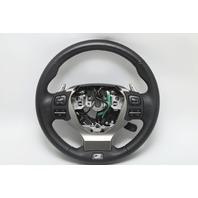 Lexus RC300 Steering Wheel F Sport Trim Black 45100-76170-C2 17-19 A918 2017, 2018, 2019
