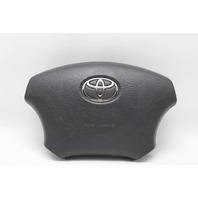 Toyota 4Runner Steering Wheel Air Bag Airbag Driver Black, 45130-35421-B0 OEM A971 03-09 2003, 2004, 2005, 2006, 2007, 2008, 2009
