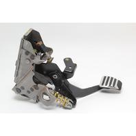 Nissan 370Z Manual Clutch Pedal w/Bracket and Sensors OEM 09-18