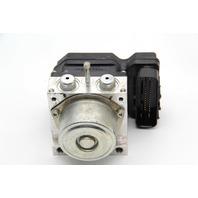 Nissan 350Z ABS Anti Lock Brake Pump Actuator Unit A/T 47660-CF41A OEM 05 06 07