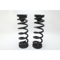 Lexus RC300 Rear Shock Spring Coil Set RWD 48231-24310 OEM 16-20 A918 2016, 2017, 2018, 2019, 2020