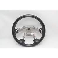 Infiniti M37 Steering Wheel Base ONLY w/Heated Option 48430-1MJ3A OEM 11-13
