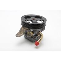 Infiniti G35 Power Steering Pump w/ Pulley Rear Active Steering 49110-CF40A OEM 06-07 A609