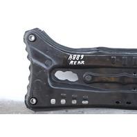 Toyota Camry 14-17 Rear Sub-Frame Crossmember 51206-06091 OEM A889