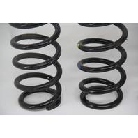 Honda S2000 Strut Springs Front and Rear Set OEM 00 01 02 03 04 05 06 07 08 09