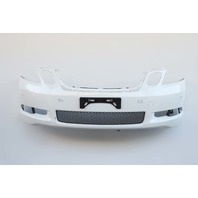 Lexus GS350 Front Bumper Cover 52119-30968 White Without Pre Crash OEM 07-08 A909 2007, 2008